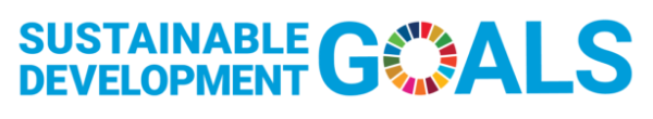 un sustainable goals logo
